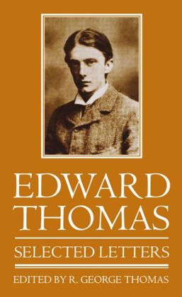 Selected Letters: Edward Thomas
