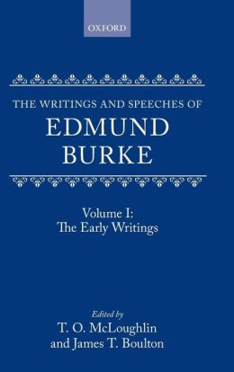 The Early Writings
