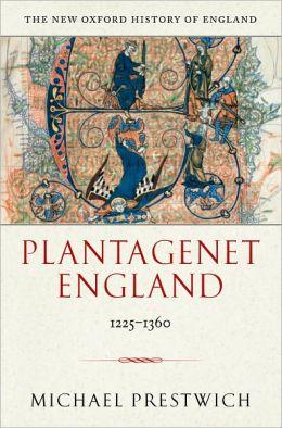 Plantagenet England 1225-1360