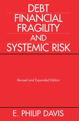 Debt, Financial Fragility, and Systemic Risk