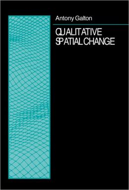 Qualitative Spatial Change