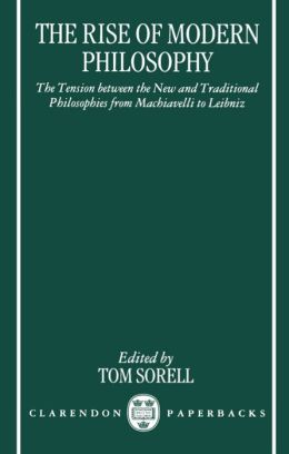 Rise of Modern Philosophy