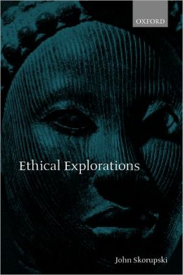 Ethical Explorations