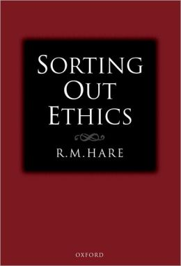 Sorting Out Ethics