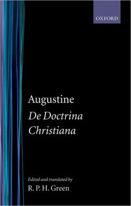 Augustine de Doctrina Christiana