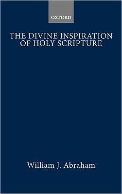 Divine Inspiration of Holy Scripture