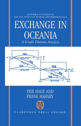 Exchange in Oceania: A Graph Theoretic Analysis