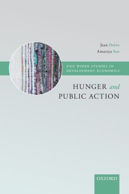 Hunger and Public Action