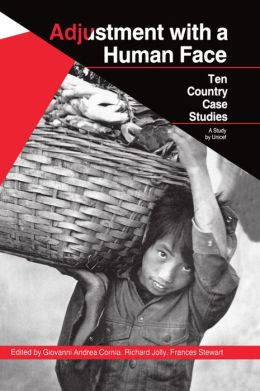 Adjustment with a Human Face: The Country Case Studies