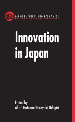Innovation in Japan