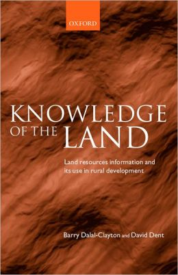 Knowledge of the Land: Land Resources Information and Its Use in Rural Development