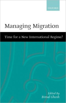 Managing Migration: Time for a New International Regime?