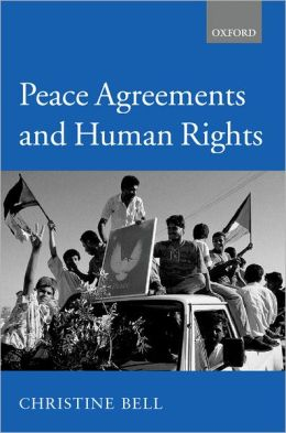 Peace Agreements and Human Rights