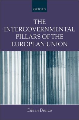 The Intergovernmental Pillars of the European Union