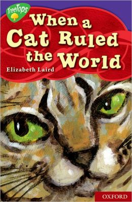 When a Cat Ruled the World