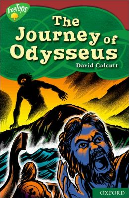 Journey of Odysseus