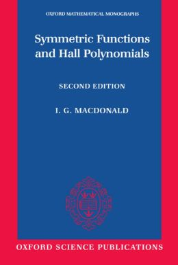 Symmetric Functions and Hall Polynomials