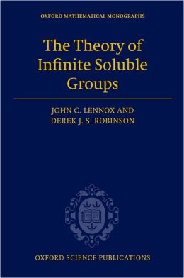 The Theory of Infinite Soluble Groups
