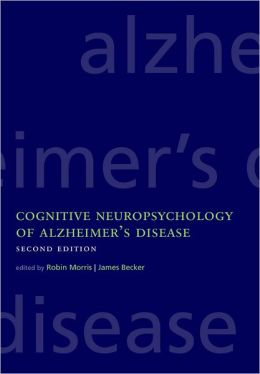 Cognitive Neuropsychology of Alzheimer's Disease
