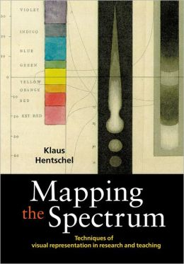 Mapping the Spectrum: Techniques of Visual Representation in Research and Teaching