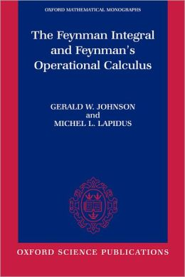 The Feynman Integral and Feynman's Operational Calculus