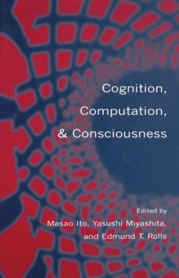 Cognition, Computation, and Consciousness