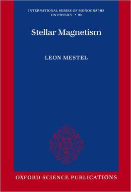 Stellar Magnetism