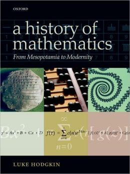 The History of Mathematics: From Mesopotamia to Modernity