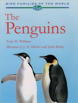 The Penguins: Spheniscidae