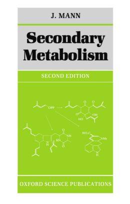 Secondary Metabolism