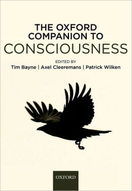 Oxford Companion to Consciousness