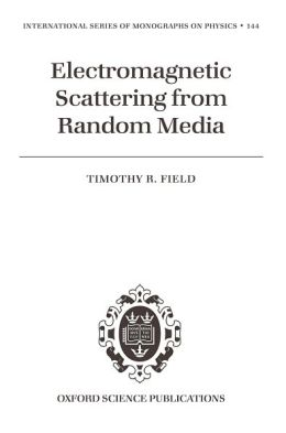 Electromagnetic Scattering from Random Media