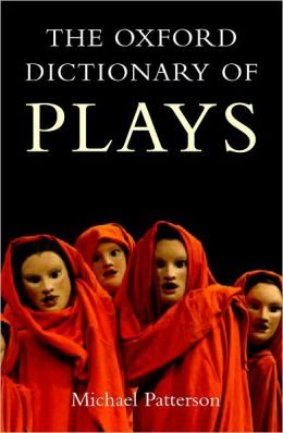 Oxford Dictionary of Plays