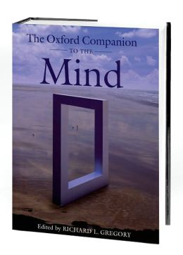 Oxford Companion to the Mind (New Edition)