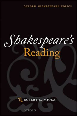 Shakespeare's Reading