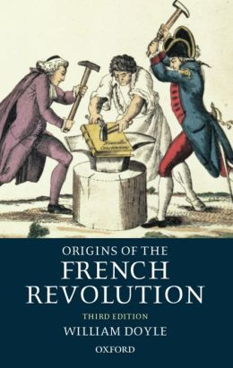 Origins of the French Revolution