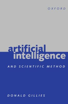 Artificial Intelligence and Scientific Method