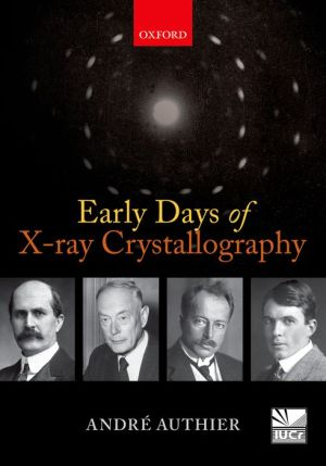 An Introduction to X-ray Crystallography, Second