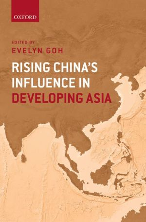 Rising China's Influence in Developing Asia