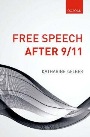 Free Speech After 9/11