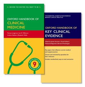 PACK OF OHCM 9E AND OH OF KEY CLINICAL EVIDENCE
