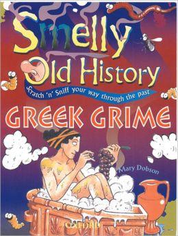 Greek Grime