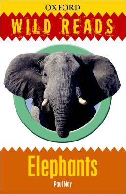 Elephants: Wild Reads