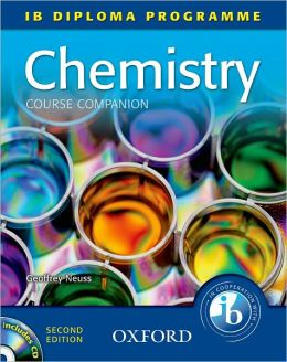 ib chemistry coursework View notes - ib chemistry sl chapter 2 notes from ib chemistry at bowie high school ib chemistry chapter 2 notes 21 o an element is a substance that cannot be broken down into simpler substances.