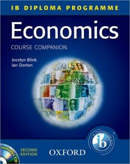 IB Course Companion: Economics Second Edition