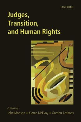 Judges, Transition, and Human Rights