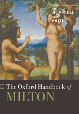 The Oxford Handbook of Milton