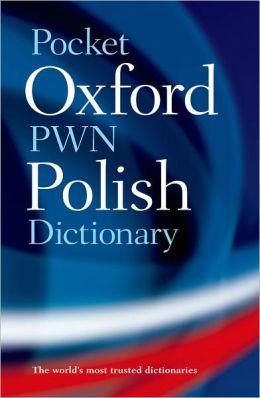 Pocket Oxford PWN Polish Dictionary