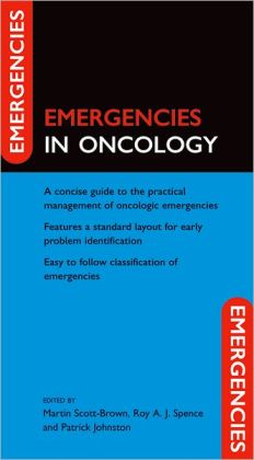 Emergencies in Oncology