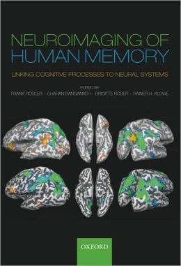 Neuroimaging in Human Memory: Linking cognitive processes to neural systems